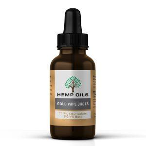 Hemp oils UK