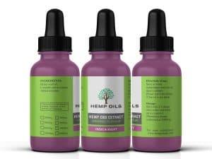 Terpene Infused Oils